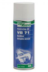 VB 71 - penetráló olaj