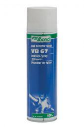 VB 67 - szivárgásjelzõ spray