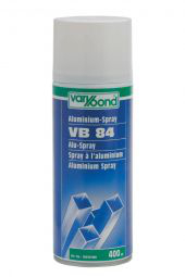 VB 84 - alumínium spray