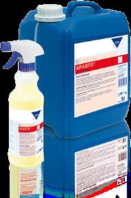 APARTO - helyiség illatosító és légfrissítõ