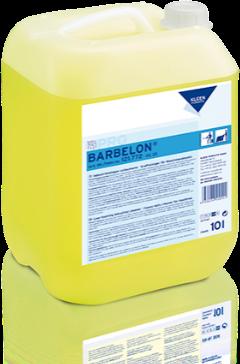 BARBELON - ipari tisztítószer