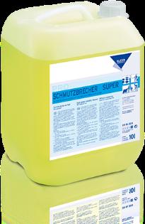 SCHMUTZBRECHER - mûhelytisztító és ipari zsíroldószer
