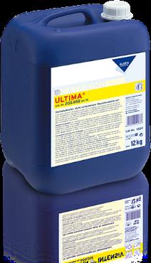 ULTIMA - füstgyanta eltávolítószer